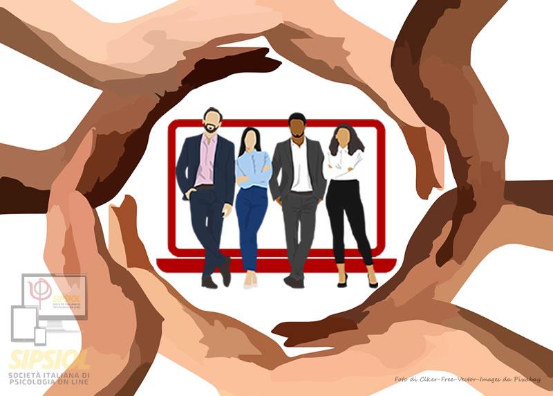 Gruppo di Supervisione Clinica attraverso il Metodo dello Psicodramma Analitico Junghiano