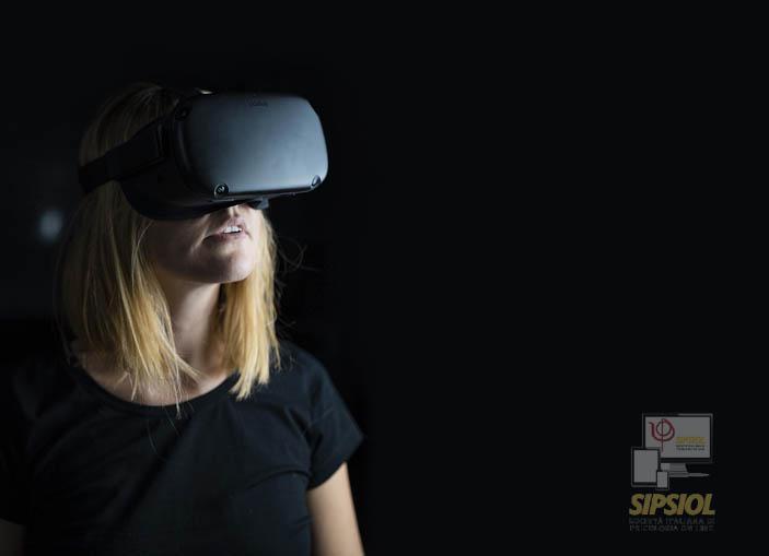 Psicoanalisi e realtà Virtuale
